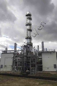 АВ ACHEMA Chemical Equipment]