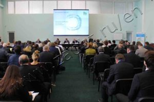 Working sessions within the framework of the SPIEF