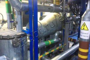 Amine Regeneration Equipment