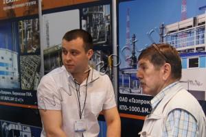 Выставка «Нефть и газ - 2013»