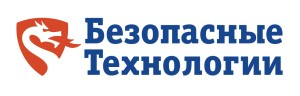 """Логотип ЗАО """"Безопасные Технологии"""""""