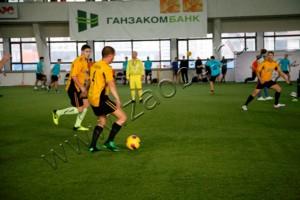 """Футбол """"Кубок химии"""""""