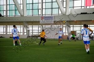 Футбольная команда ПГ БТ