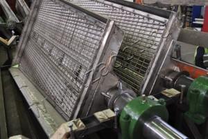 Ковши для карусельного вакуум-фильтра