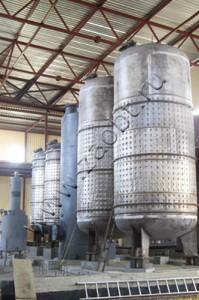 Оборудование для цеха фенолформальдегидных смол