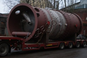 Реактор для производства КФК-85