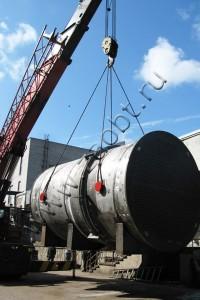 Оборудование для производства серной кислоты
