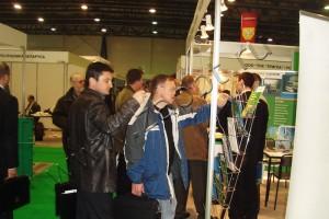 Международная выставка-форум WASMA-2007