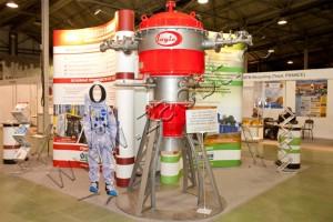 Выставка WASMA-2011