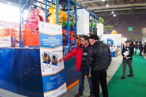 """Эксклюзивные разработки промышленной группы на выставке """"WASMA-2015"""""""