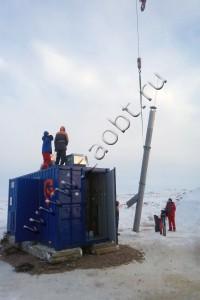 Оборудование для утилизации КТО в Республике Казахстан