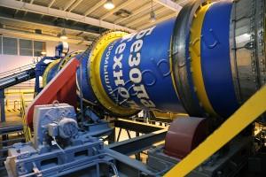 Утилизация отходов. Комплекс Термического Обезвреживания (КТО)
