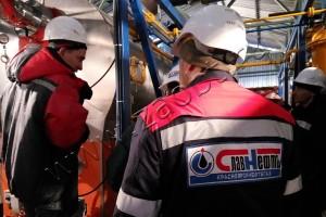 Утилизация отходов нефятного промысла на ОАО «НГК «Славнефть»
