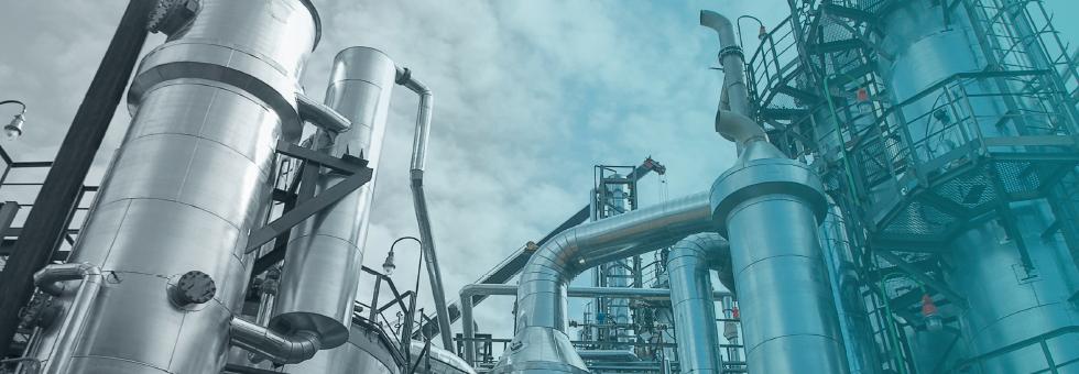 Очистка промышленных выбросов. Установки комплексной обработки газов SafeCAT