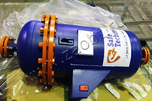 Фильтр угольный. Оборудование для Установки безметанольного формалина и КФК-85