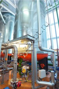 Завод синтетических смол «Речицадрев»