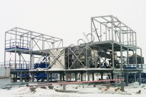 Комплекс утилизации отходов КТО-200.БМ
