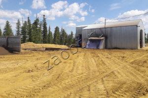 Утилизация отходов бурения на объектах Славнефти