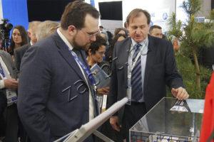 Презентация решений ПГ «БТ Александру Крутикову - заместителю министра по развитию Дальнего Востока