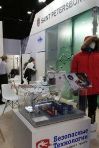 Технологическое оборудование для Арктики