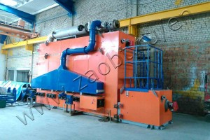 Thermal Cleaning Plant (TCP)