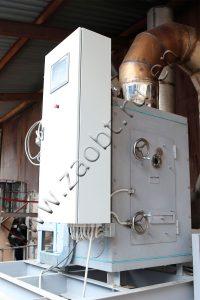 Marine incinerator КТО-40.СИ